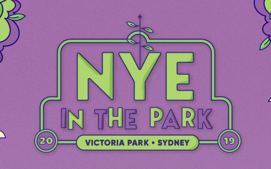 NYE In The Park 2019