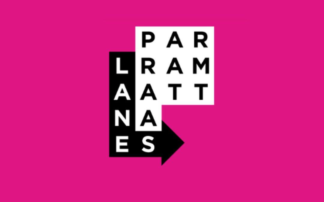 Parramatta Lanes – 2019 Music Announcement