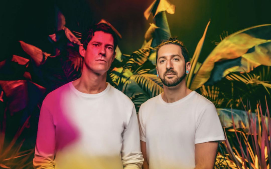 Big Gigantic – 'St. Lucia' (feat. Felly)