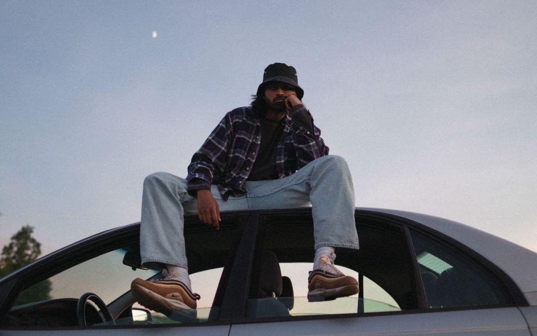 Nirob Islam – 'i miss you'