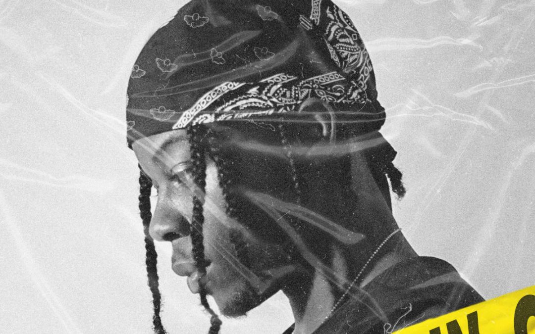 Thutmose – 'On The Run'