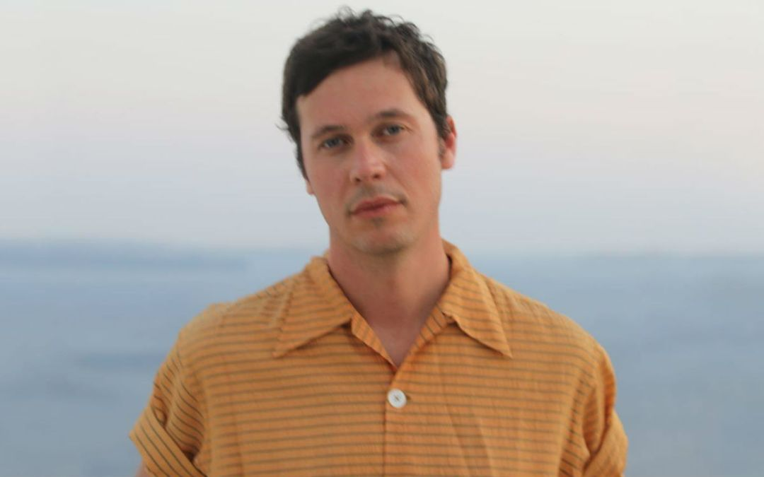 Washed Out – 'Time To Walk Away'