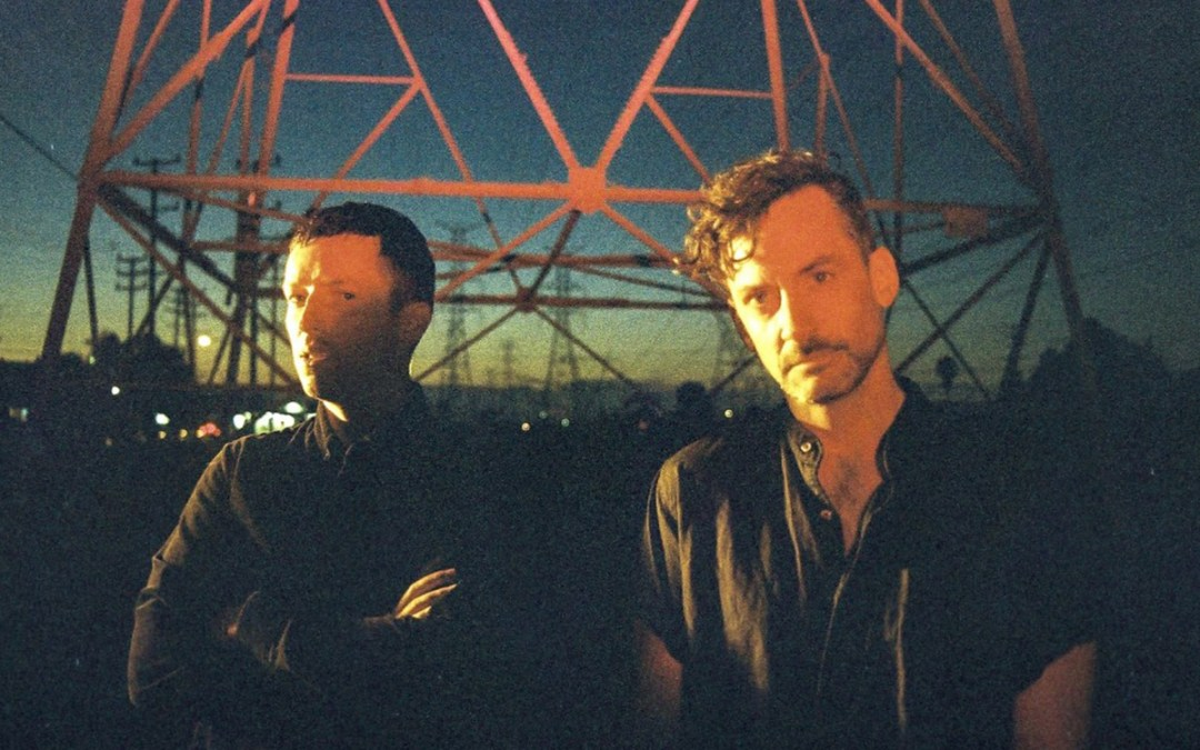 Bonobo & Totally Enormous Extinct Dinosaurs – '6000 Ft.'
