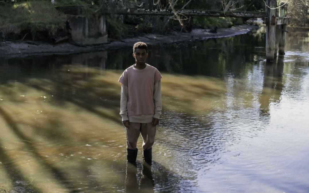 Stevan – 'Ontogeny' (Mixtape Stream)