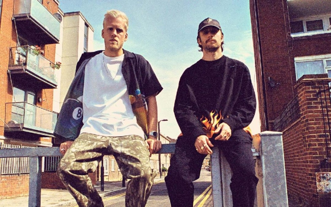 Snakehips – 'Run It Up' (feat. EARTHGANG)