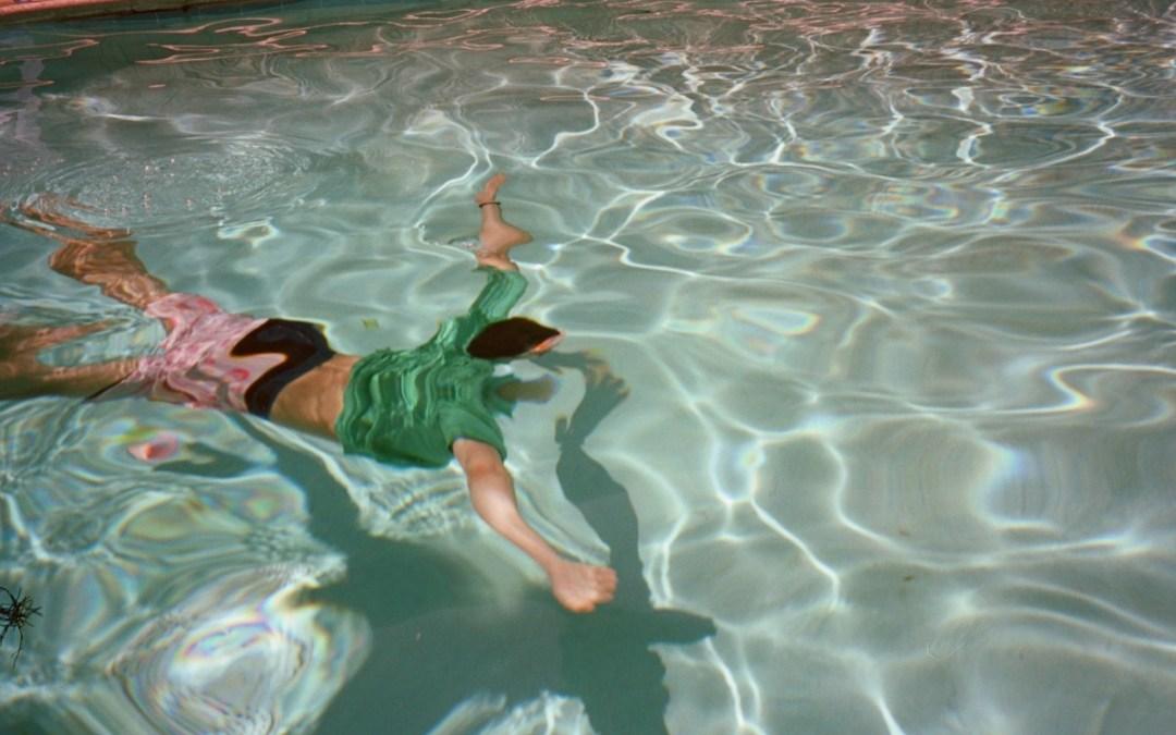 Jonah Zed  – 'SUMMER IN SLOW MOTION' [EP Stream]