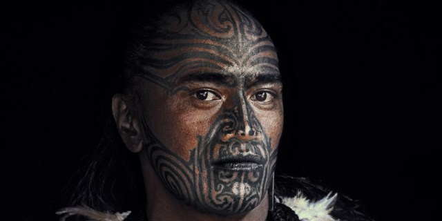 маори новая зеландия