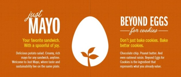 Beyond Egg