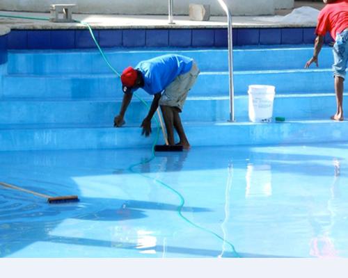 best pool services in las vegas acid