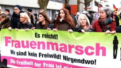 Photo of Wir solidarisieren uns