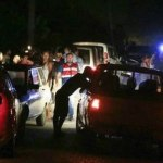 Kaçak darbeci askerler Marmaris'te yakalandı