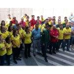 Metro Grossmarket çalışanları