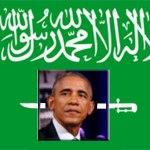 Obama, 11 Eylül saldırılarının kurbanlarının Suudi yetkililere dava açmasına izin vermişti...