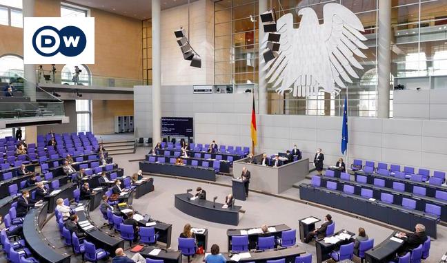 Almanya'da milletvekillerinin ek kazançlarına sıkı denetim