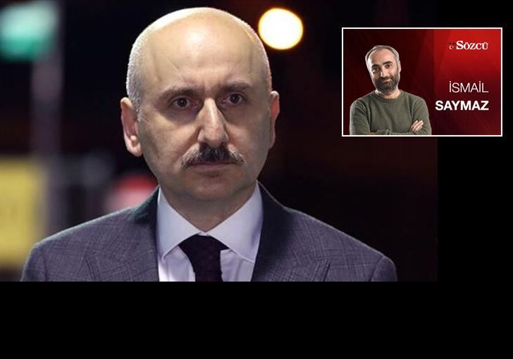 İsmail Saymaz: 'Bakan, Erdoğan'ı memnun etmek için gülünçleşiyor'