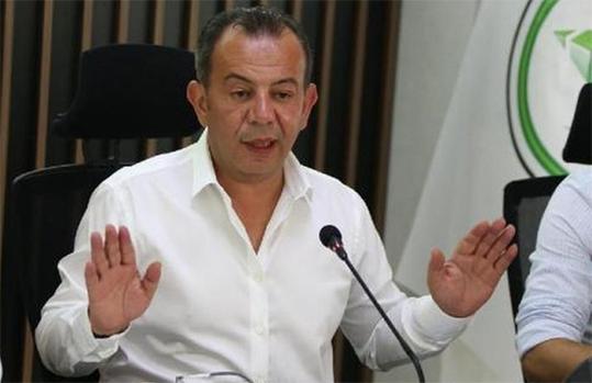 Bolu Belediye Başkanı'na ırkçılık soruşturması