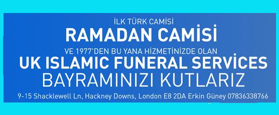 Ramadan Camisi