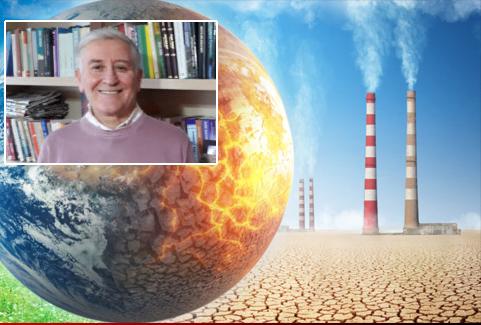 İklim krizi gelir eşitsizliği ilişkisi