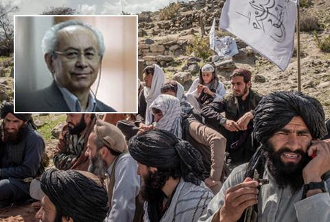 Fikret Başkaya: Afganistan veya 'Şark cephesinde yeni bir sey yok'…
