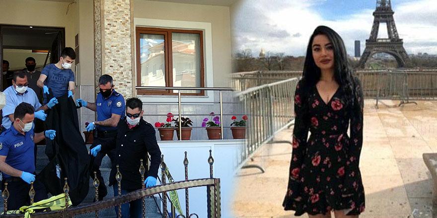 Muğla'da milli boksör kız arkadaşını öldürdü