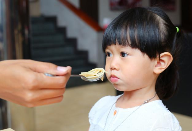 Çocuğunuzda iştahsızlığın sebepleri ve çözümleri