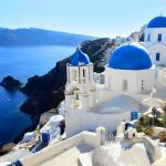 Yunanistan yaz turizmine merhaba dedi