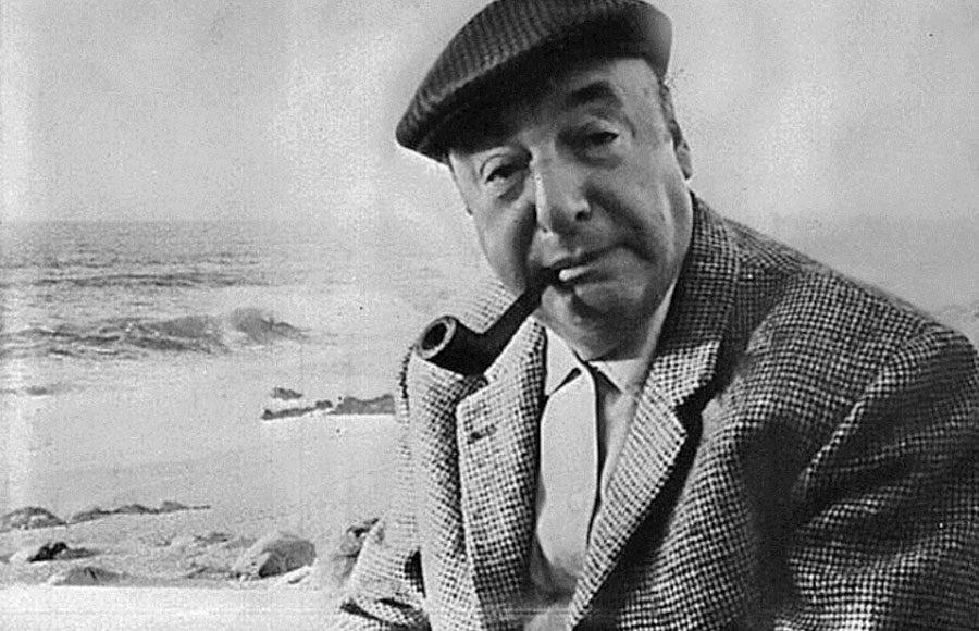 Pablo Neruda'nın akıllara kazınmış 6 şiiri