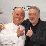 Robert De Niro İstanbul'da restoran açmaya hazırlanıyor