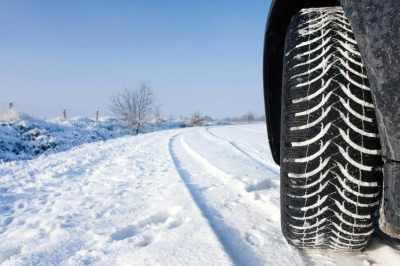 Kış lastiği zamanı yaklaşıyor Cezası ağır!