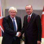 Türkiye-İngiltere arasında tarihi anlaşma!