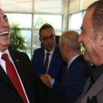 Başkan 'Fatih Hoca gidiyor mu?' sorusuna cevap verdi!