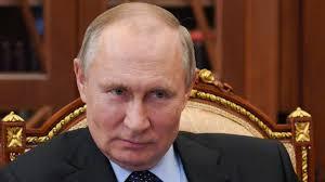 Putin sıkışıyor!