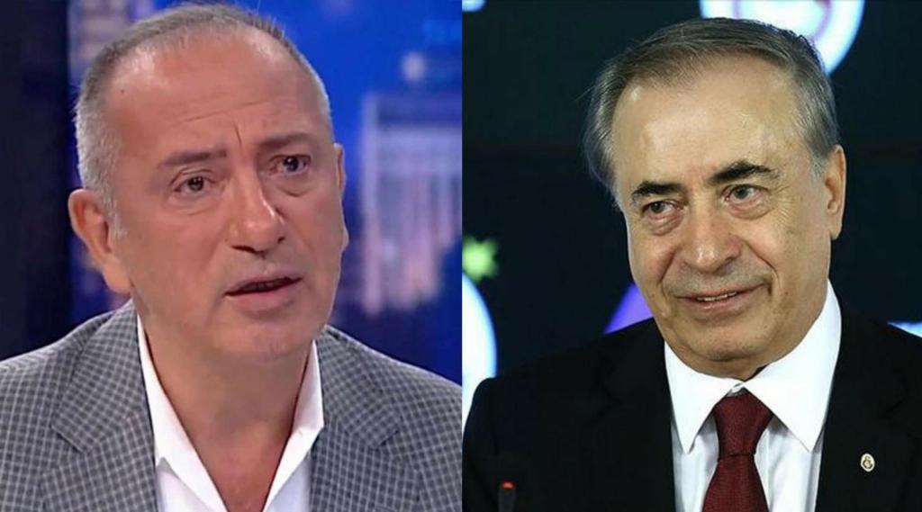 Mustafa Cengiz'den Altaylı'ya suç duyurusu!