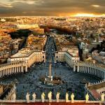 Vatikan mal beyanında bulundu!