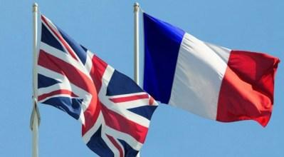 Fransa İngiltere'yi tehdit ediyor!