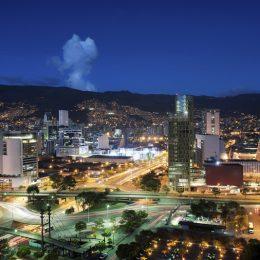 Inversiones en Medellín