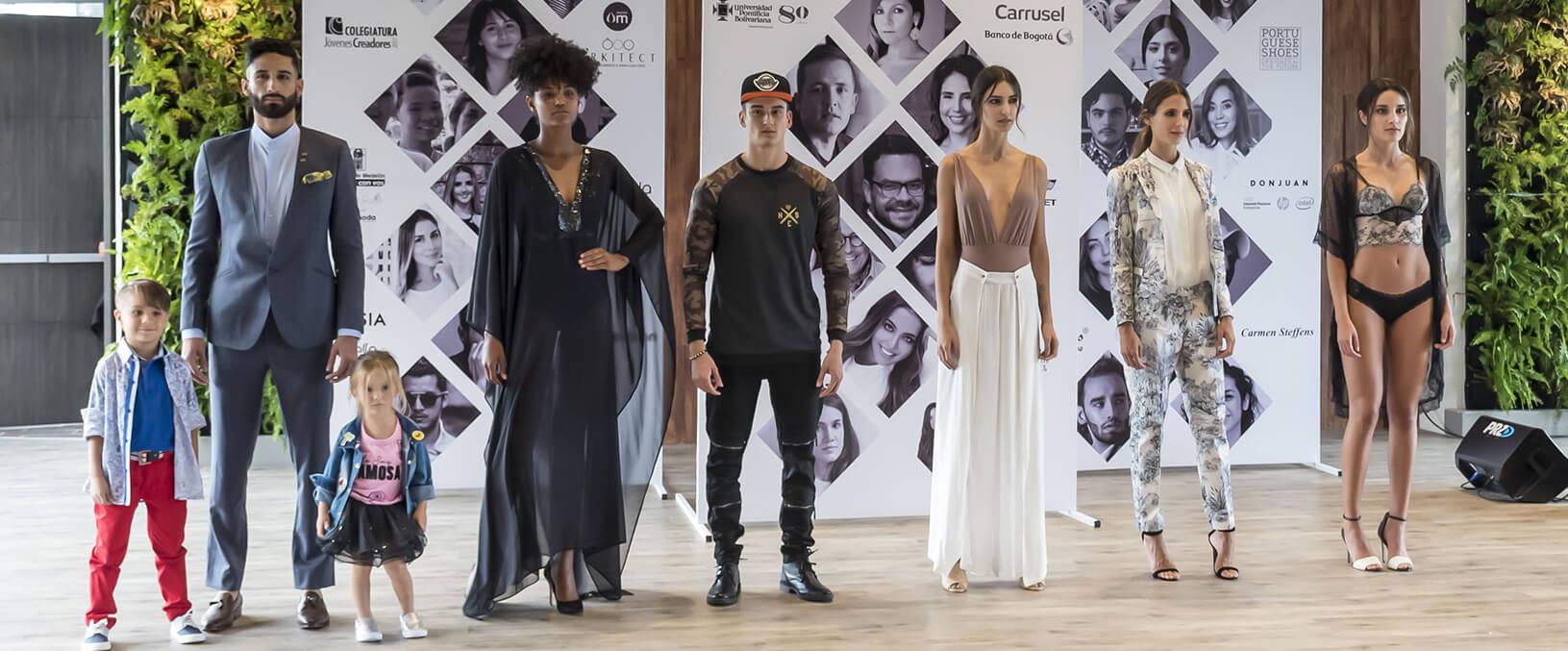 Semana de la Moda en Colombia