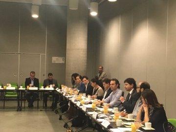 Autoridades municipales de Colombia se reúnen en Medellín para articular esfuerzos de cara a la sustentabilidad