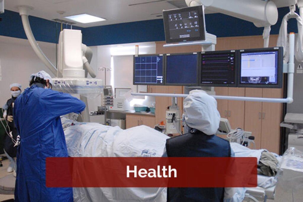 Health in Medellín