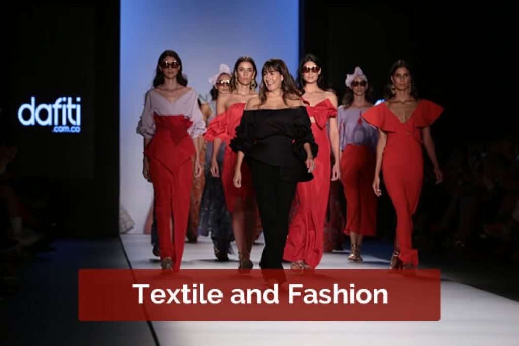 Textile and Fashion