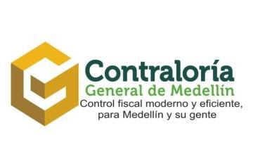 Contraloría General de Medellín