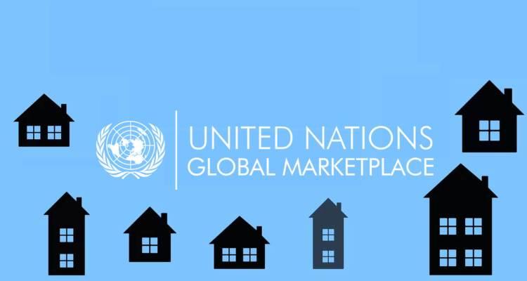 Naciones Unidas abre las puertas a nuevos proveedores a través de Global Marketplace