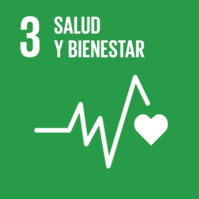 ODS 3 - Salud y bienestar