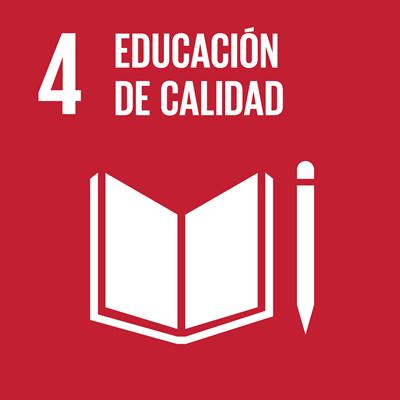 ODS 4 - Educación de calidad