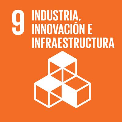 ODS 9 - Industria, innovación e infraestructura