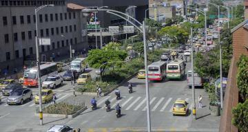 avances de la ciudad frente a la acción climática
