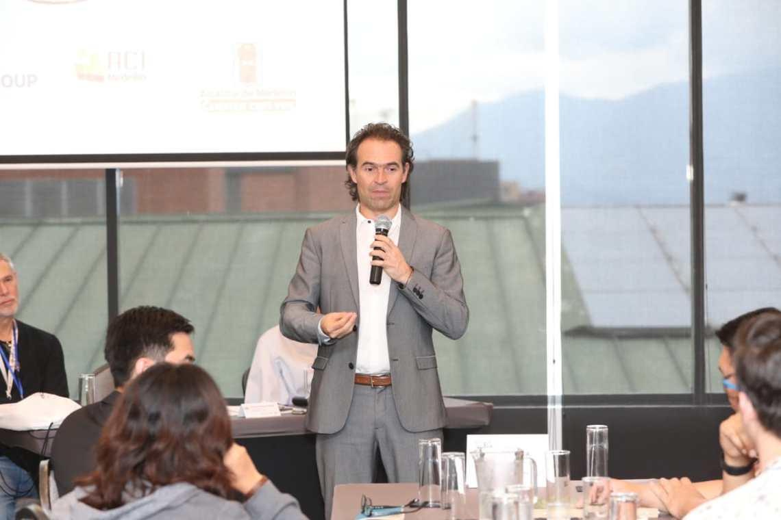 Medellín Lab | MDELAB2018