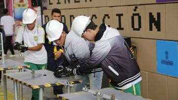 Medellín tiene condiciones favorables para lograr emprendimientos
