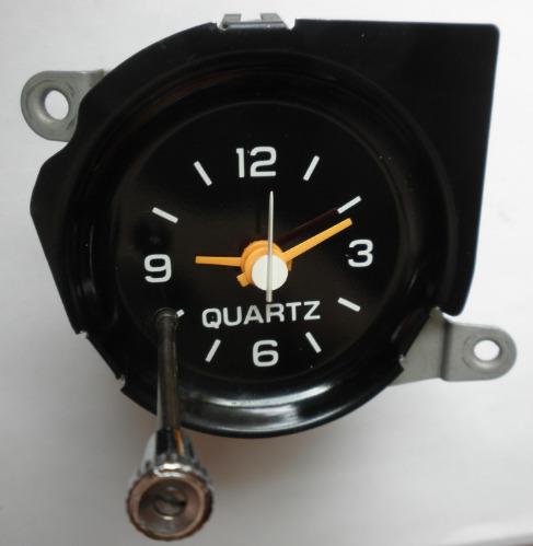 1981 1988 Chevrolet Gmc Truck Quartz Clock 1982 1983