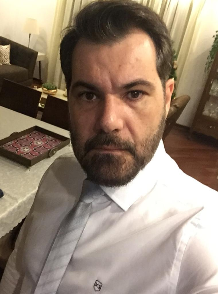 Cassiano De Faria Castro Galão